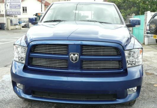 DODGE RAM 1500 QUAD CAB SPORT 4X4 2011