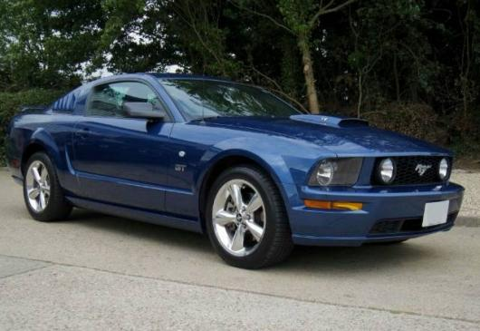 FORD MUSTANG GT PREMIUM !!!21000Kms!!!