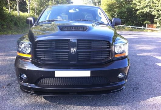 DODGE RAM 1500 SRT10 Night Runner