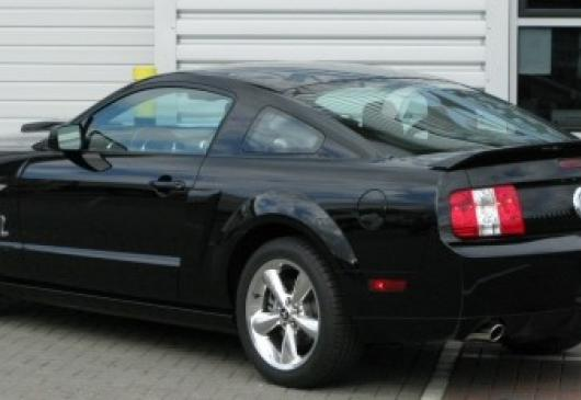 FORD MUSTANG GT PREMIUM CALIFORNIA SPECIAL 2008