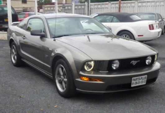 FORD MUSTANG GT PREMIUM !!!23900KMS!!!