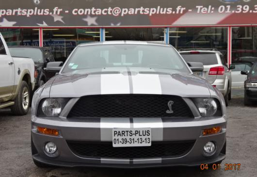 SHELBY GT500 2007 26500Kms!!!