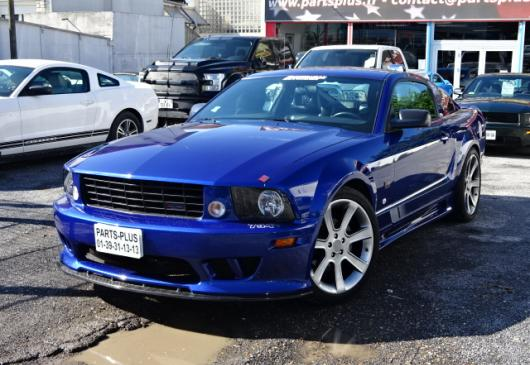 FORD MUSTANG GT PREMIUM SALEEN