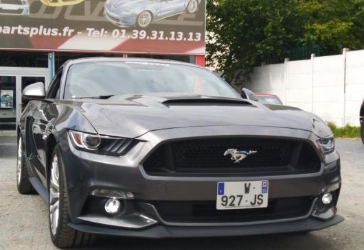 FORD - MUSTANG FASTBACK - 5.0 V8 421CH GT