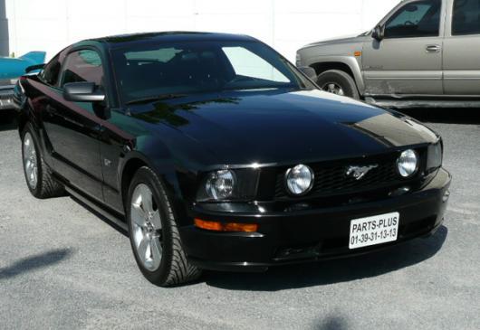 MUSTANG GT PREMIUM 2006