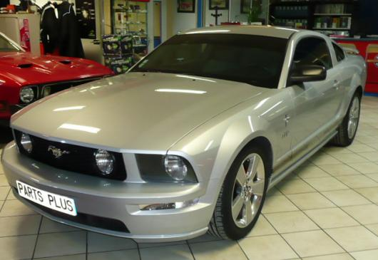Mustang GT PREMIUM 2006 BVM