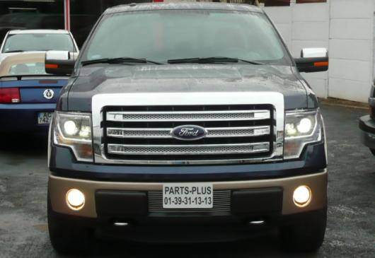 FORD F150 2013 SUPERCAB