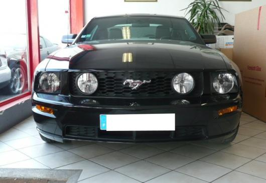 FORD MUSTANG GT PREMIUM 2005